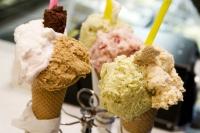 Венецианское мороженное