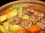Мяса па-асенняму