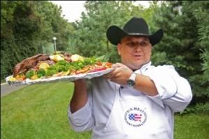 Фестиваль американских стейков