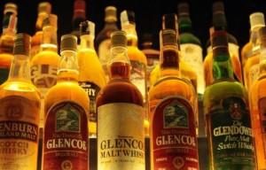 "Фестиваль виски ""Whisky Live"""