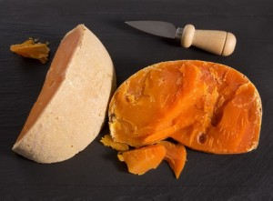 Мимолет — сыр из Лилля