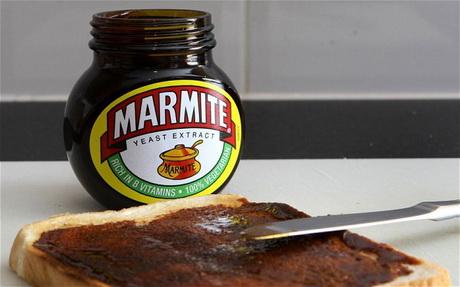 Дрожжевая паста мармит