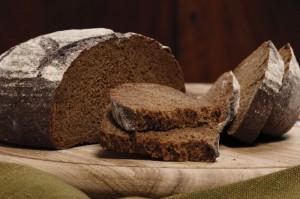 Белорусский ржаной хлеб