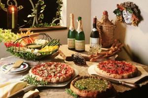 Фестиваль вина и еды в Варне