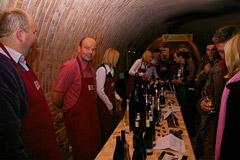 День открытых винных погребов в Италии