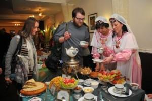 Дни национальной кухни в Казани