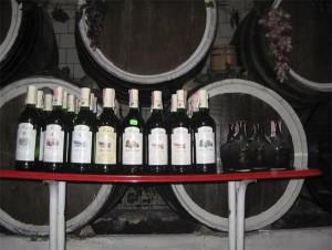 Музей вина в Магараче