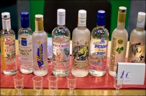 Белорусский алкоголь