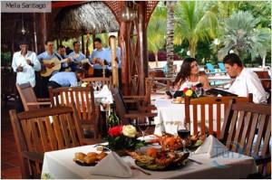 Кулинарный фестиваль Сантьяго-де-Кубе
