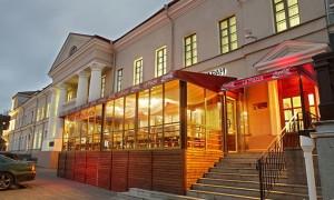 Минские рестораны