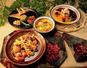 Кулинарный фестиваль на Кубе