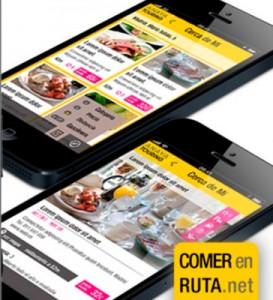 ComerEnRuta.Net