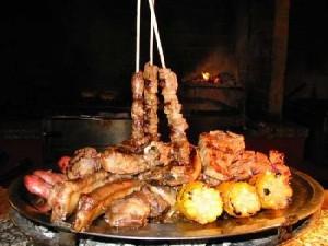 Кухня Рима