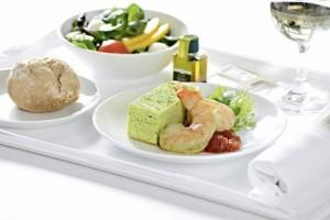 Авиакомпания Swiss знакомит пассажиров с кухней кантона Нидвальде
