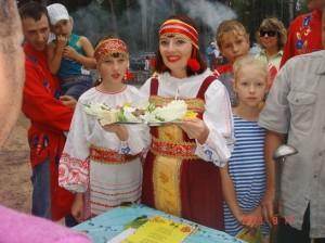 Фестиваль «Рыбацкая кухня»