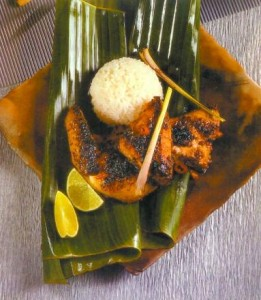 Semana Gastronómica de Martinica
