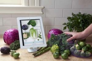 Обзор электронных кулинарных книг