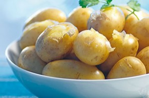 Картофель сорта La Bonnotte