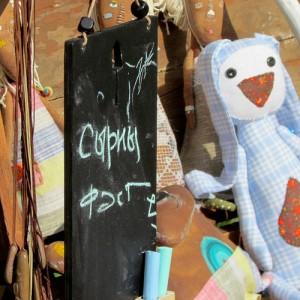 Сырный фестиваль в Беларуси