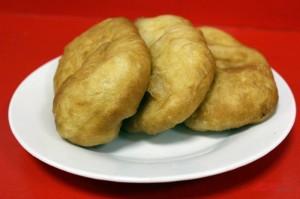 Пирожки по 5 рублей