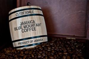 Ямайский кофе