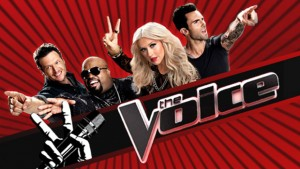Наставники проекта The Voice USA