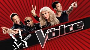 Наставники проекта The Voice USA