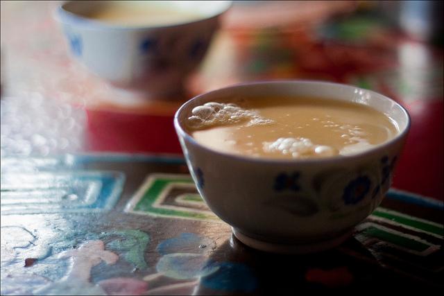 «Аткян чай»