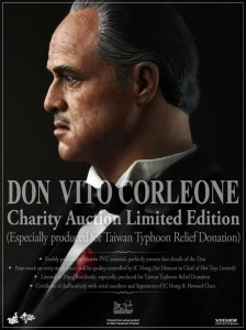 Godfather_charity