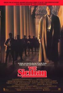 The Sicilian, 1987