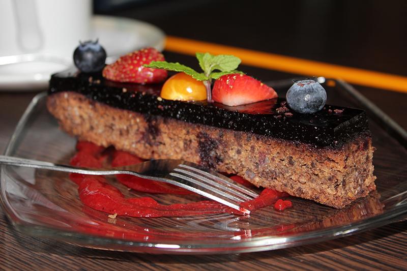 А это Черничный пирог или Blueberry Pie, или Meliniu Pyragas